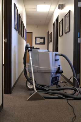 CleanInvestor Carpet Cleaning
